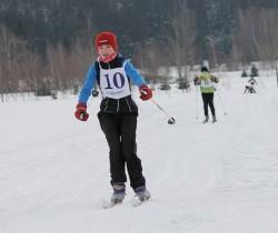 """6. ročník lyžařského závodu """"KOŘENECKÁ LYŽE"""""""